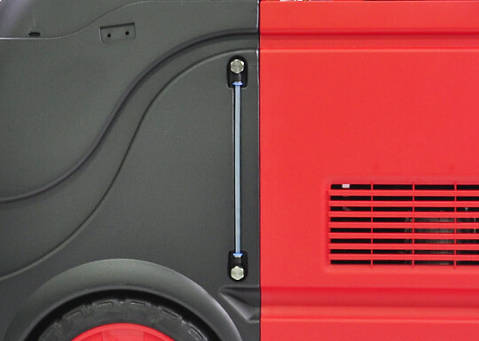 Optima Xd A1 Optima Steamer